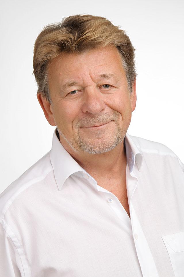 Dr.med Hans-Joachim Braun