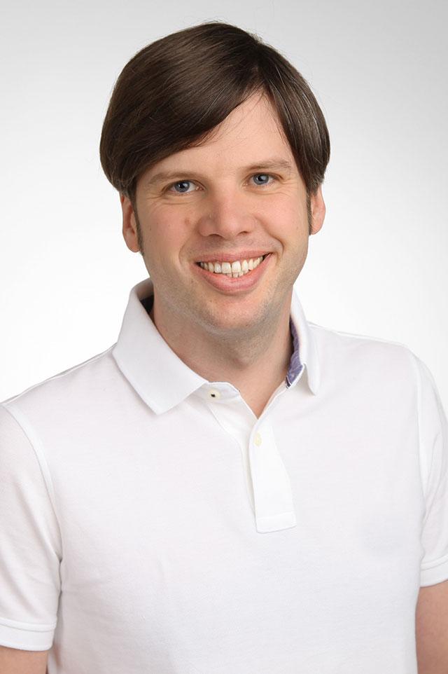 Christoph Dölger
